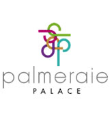 Logo de Palmeraie golf palace