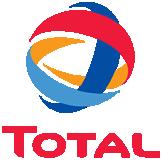 Logo de l'entreprise Total